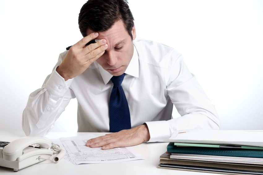Five Most Common Tax Pitfalls That Small Business Owners Should Avoid