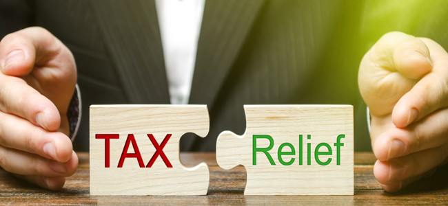 Emergency Tax Relief: Is Your Business Eligible and What Should You Consider?